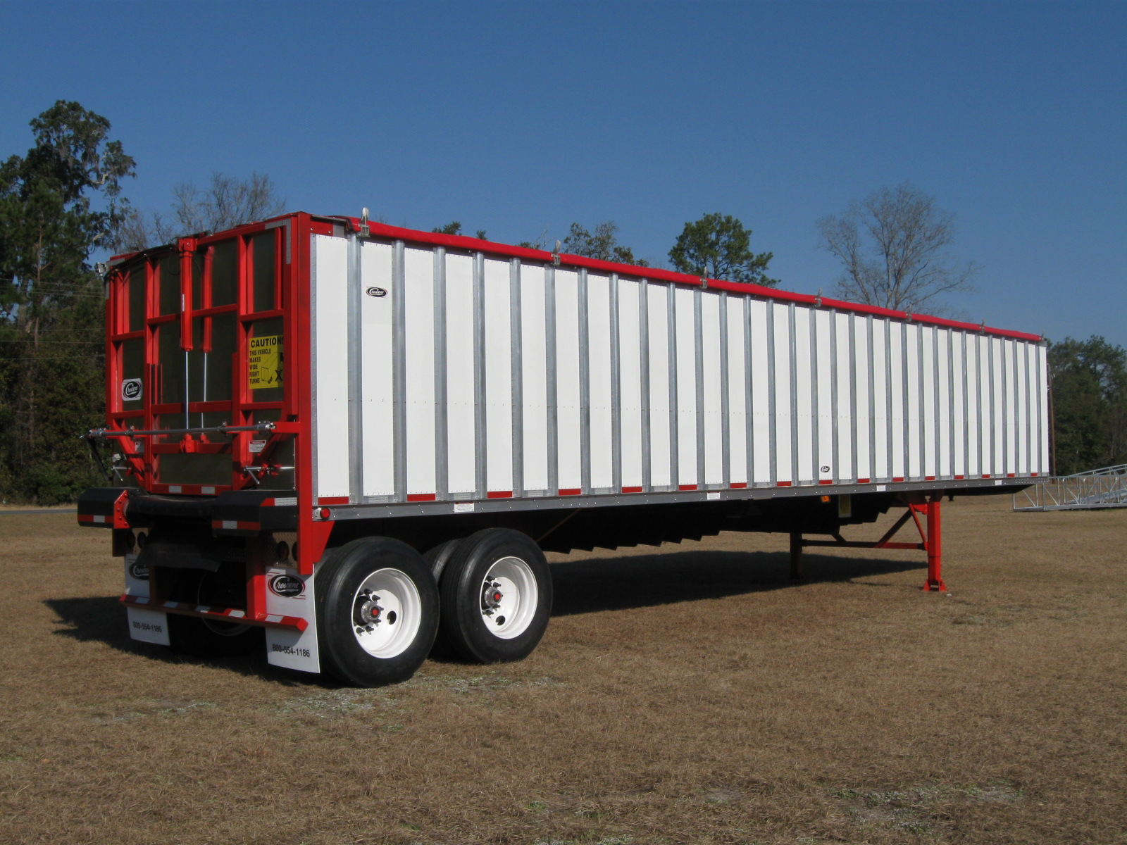 Used Tractor Trailers : Used commercial trucks heavy duty tractor trailers for